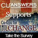 CU*Answers Supports Co-Ops for Change