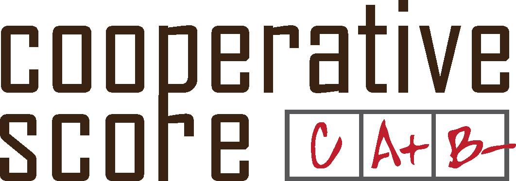 Cooperative Score