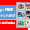 Looking for Creative Marketing Solutions?  We're Offering a FREE 12-Pack of Campaigns!