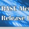 CU*BASE 18.11 Release Updates