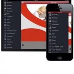 Nitro mobile banking app