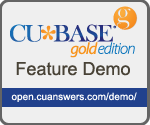 CU*Base feature demo badge