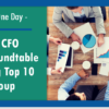 2017 CFO Strategies Roundtable & Accounting Top 10 Focus Group