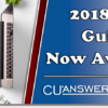2018 CU*Answers Pricing Guides are Now Available!