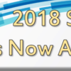 Now Available: 2018 SSAE-18 Reports