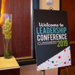CU*Answers held its 2019 Leadership Conference at the J.W. Marriott Hotel in downtown Grand Rapids.