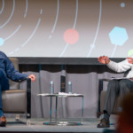 "CU*Answers CEO Randy Karnes and long-time industry icon Chip Filson sit down to discuss the question, ""can we be transformative pioneers for our futures?"""