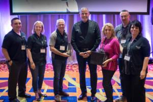 TruChoiceFCU: 2019 Spirit of CUAnswers Award Winners
