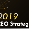 Don't Miss the Deadline to Register for CEO Strategies Week 2019!