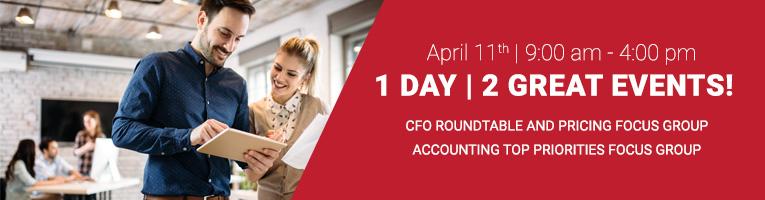 2019 CFO Roundtable