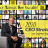 CEO Strategies Week 2020 – Conference Materials Now Available!