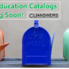 2021 Education Catalogs Coming Soon!