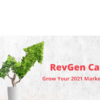 Grow Your Marketing Strategies for 2021