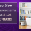 Learn All About New Subsidiary Enhancements Coming in the 21.05 Release of CU*BASE!