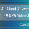 Learn All About AnswerBook with Our 9 NEW Videos!