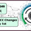 Reminder – A Note from AuditLink: Regulation CC Changes Coming July 1st