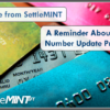 A Note from SettleMINT: A Reminder About Card Number Update Projects