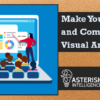 Make Your Data Clear and Compelling with Visual Analytics Tools!