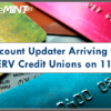 Account Updater Arriving for FISERV Credit Unions on 11/17