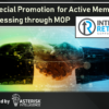 A Special Promotion for Active Member Processing through MOP