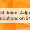 A Note for Your Credit Union: Adjustments to Required Minimum Distributions on 5498 Tax Forms