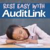 Audit Link Rest Easy banner