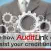 See how AuditLink can assist your credit union
