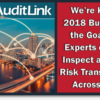 Help AuditLink Lead the Charge in Analyzing High Risk Account Activity!