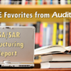 CU*BASE Favorites from AuditLink: BSA/SAR Structuring Report