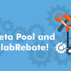 Whoa! You can earn a $4,000 CollabRebate by being a beta tester!
