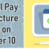 A New Bill Pay Infrastructure Arrives on November 10