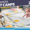 Applications Now Open for the 2018 Boot Camps!