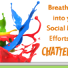 Breathe Life into your Social Media Efforts with Chatter Yak!