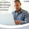 Build Member Loyalty by Customizing Videos!