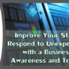 Let Us Help Design Your Business Continuity Awareness and Training Plan!