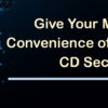 Give Your Members the Convenience of Automated CD Secured Loans!