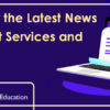 Sign Up for the Latest News from Client Services and Education!