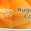 Take a Look at the CU*Answers University Courses for August!