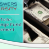 CU*Answers University: Learn More About the Change Fund