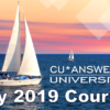 Take a Look at the CU*Answers University Courses for July!