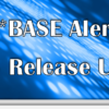 CU*BASE 18.03 Release Updates