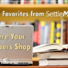 CU*BASE Favorites from SettleMINT: Where Your Members Shop
