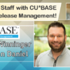 CU*BASE Strategic Release Management – Meet Pete Winninger and Keegan Daniel