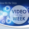 Video of the Week: Issuing a Corporate Check via Teller