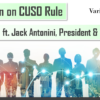 A Discussion on CUSO Rule – ft. Jack Antonini, President & CEO of NACUSO
