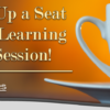 Pull Up a Seat for a Learning Café Session