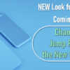 Changes to See and Jump Functionality in the New Online Banking