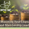Maximize Your Membership Leads with Chatter Yak!
