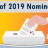 Nominations Period Closed – 2019 Xtend Election
