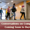 Conversations on Compliance on the Road – Coming Soon to Dayton, OH